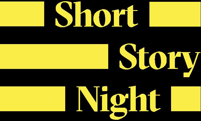 Short Story Night